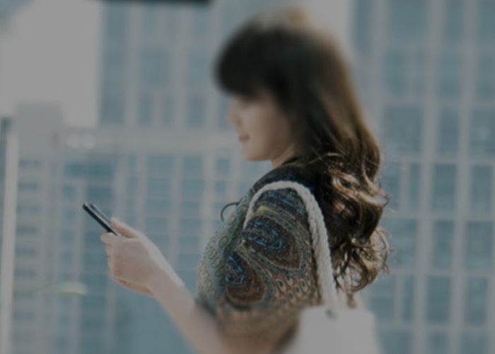 Aplicação mobile para smartphones
